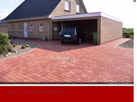 Familienfreundliches Einfamilienhaus mit freiem Blick in 25917 Leck