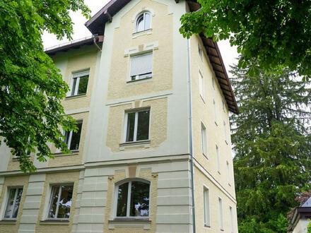 Altbauwohnung am Wochingerspitz