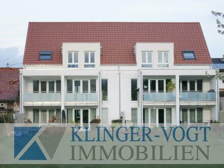 Komfort-Maisonette-Wohnung (Neubau) Haus/im/Haus!