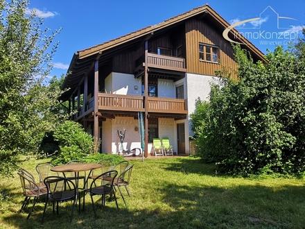 """""""Leben mit Weitblick ..."""" ruhig gelegenes Wohnhaus mit Einliegerwohnung und lukrativer PV-Anlage"""