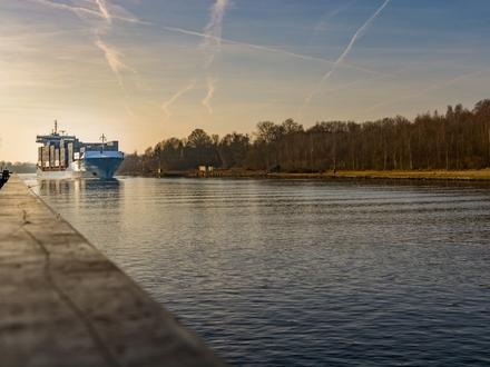 Hotel-Garni in Schleswig-Holstein zu verkaufen