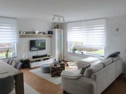 Großzügige 4-Zimmer-Wohnung in zentraler Citylage – nahe Hofgarten