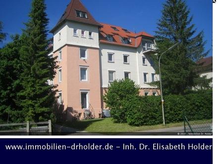 Naturnahe 3-Zimmer-Wohnung, Kauf, Münsingen