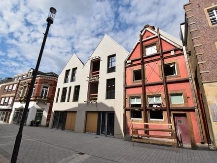 **Perfekt für ein junges Start-up** Vermietung einer Bürofläche im Zentrum von Rheine