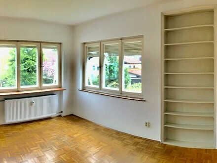 2-Zimmer-Apartment in Rosenheimer Bestlage zu vermieten