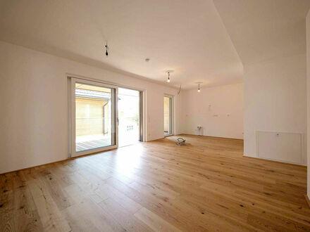 Provisionsfreie 3-Zimmer Eigentumswohnung am Attersee - Sofort bezugsfertig!