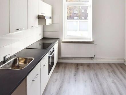 Süße Altbauwohnung in der Südstadt – Komplettsanierung, 1. OG links, Deb.-Nr. 71215