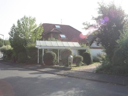 Schönes Haus mit eigenem Garten und Teich in gesuchter Wohnlage!