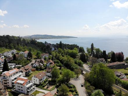 Seenah wohnen in Überlingen - moderne Neubau 3,5 Zimmer-Wohnung Erst - Bezug 10/2021