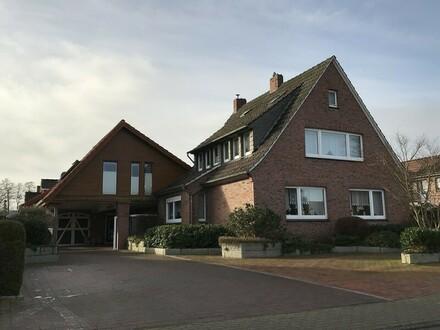 Gepflegtes Zweifamilienhaus in Papenburg