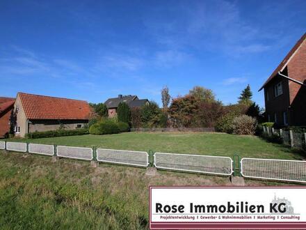 Baugrundstück im schönen Todtenhausen !