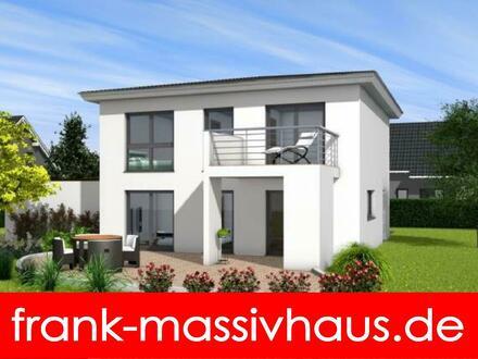 modernes Stadthaus in Schelklingen-Hausen