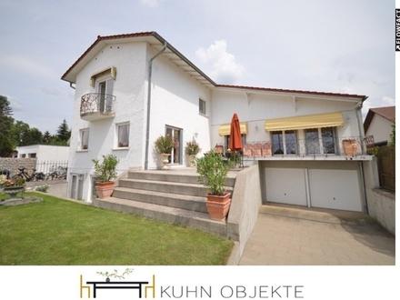 Mediterranes Anwesen in Viernheim - nahe Neuzelache/Ziegelhütte