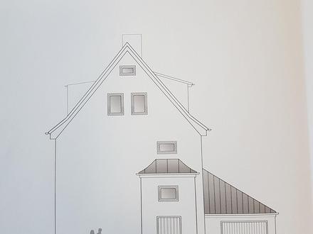 Einfamilienhaus ruhiger Südausrichtung , Top Lage fußläufig zur S-Bahn