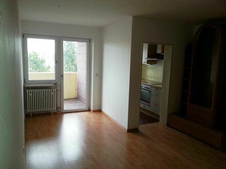 Gepflegte Zweizimmerwohnung Passau-Haidenhof
