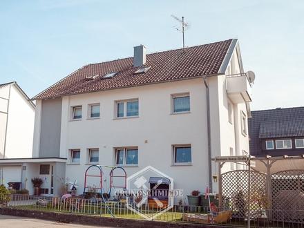 Tolles Mehrfamilienhaus mit Garten in Filderstadt- Provisionsfrei