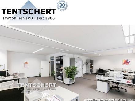 Großzügige Büroetage in Ulm-West