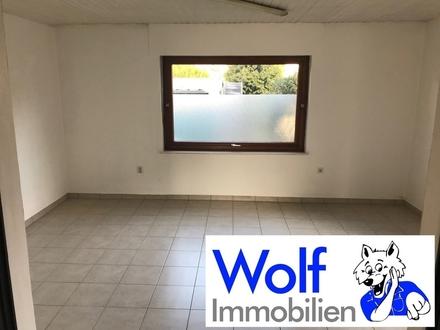 --Kleines Büro oder Praxisgebäude in Bünde Ennigloh--