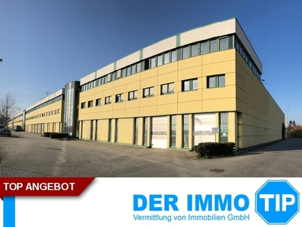 Ab sofort zur Anmietung verfügbar +++ Büroflächen in Dresden nahe Heidenau zur MIETE