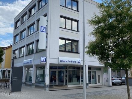 Attraktives Wohn,-und Geschäftshaus mit Aufstockungspotenzial in bester Citylage