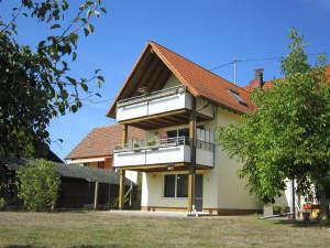 Attraktives Wohnhaus(DHH) in ruhiger Wohnlage