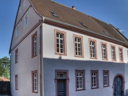 ImmobilienPunkt*** Traumhafte Ferienwohnung in historischem Ambiente in Oppenheim