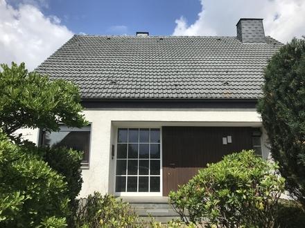 Freistehendes Einfamilienhaus in Recklinghausen-Stuckenbusch mit Blick in die freie Natur!