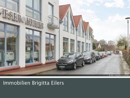 Citylage: Ebenerdiges Büro mit Schaufenster und interessanten Werbeflächen!