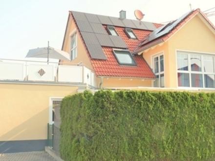 DHH ca. 170 m² 268 m² 689.000,- Königsbrunn/Haunst. Bj 2004, 5 Zi., großz,...
