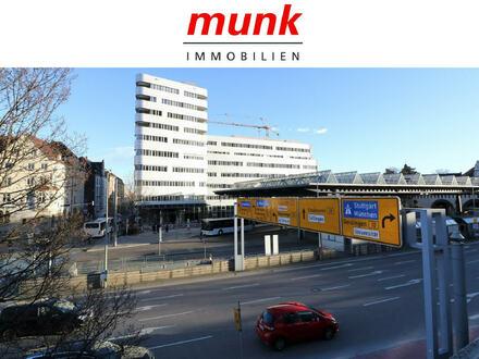 DAS YPSILON - Neubaubüro mit optimaler Infrastruktur!