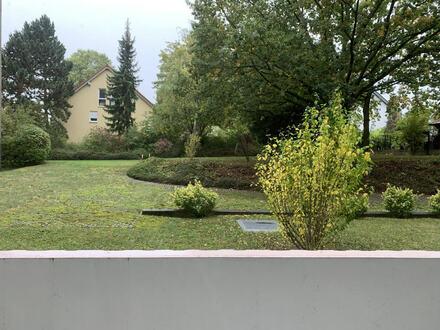 Kleine Mainzer Kapitalanlage - 1-Zimmer-Appartement