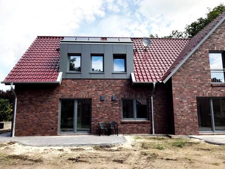 Wohnungen in Neubau in Friedeburg zu vermieten