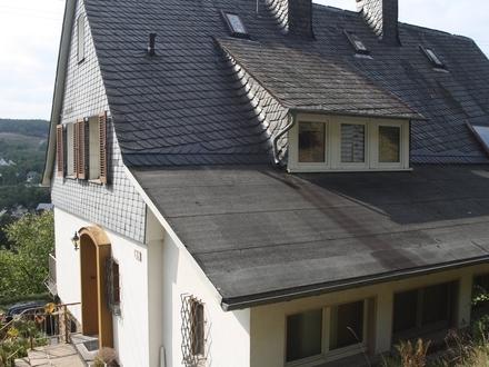 Gemütliches Einfamilienhaus zur Miete in Siegen-Niederschelden