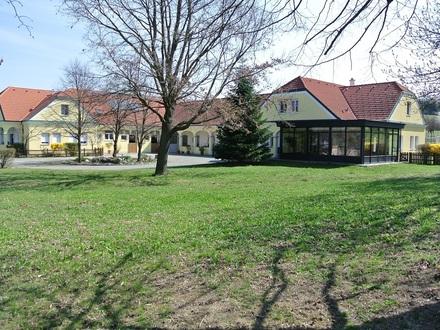 Exquisiter Reitstall in Österreich