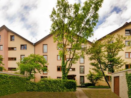 Helle 3-Zimmer-Wohnung in der Ravensburger Weststadt!