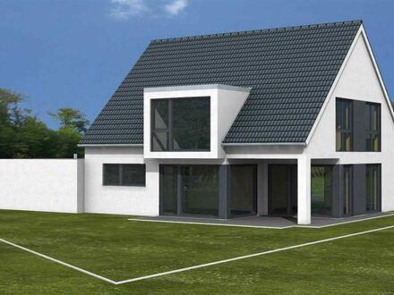 Traumhaftes Neubau Einfamilienhaus in Großdornberg