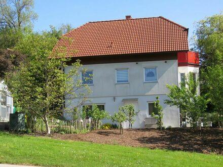 Bezugsfreies Einfamilienhaus mit Einliegerwohnung in Ummendorf