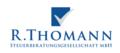 R. Thomann Steuerberatungsgesellschaft mbH