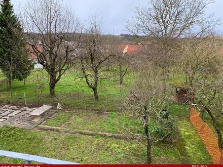 Sehr schön gelegenes 2-3 Familienhaus in Kraichtal mit Garten