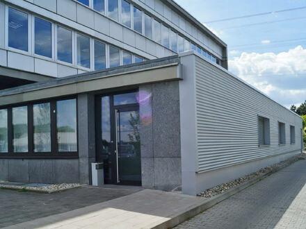 Schöne Büroeinheit in Mz-Hechtsheim
