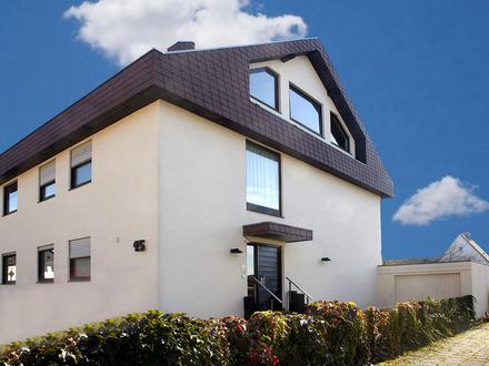 Mehrfamilienhaus in bester, ruhiger idyllischer Wohnlage (Topzustand)