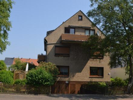 Schicke 4-Zi.-Whg. in Bremen-Aumund