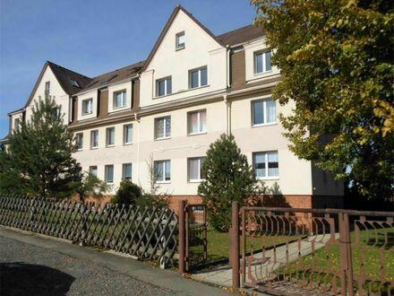 +++ Gemütliche 2 Raum-Wohnung mit Einbauküche im Friedrich-Kaestner-Haus! +++