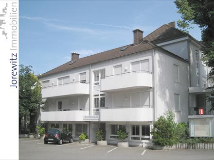 Bielefeld-Altstadt: Schicke und gemütliche 2 Zimmer-Wohnung Nähe Landgericht