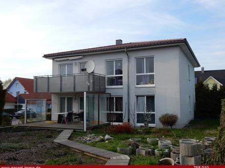 Top-Lage! Wohnhaus mit Einliegerwohnung und Garten