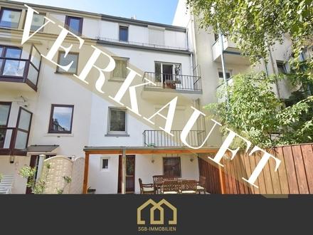 verkauft: Neustadt / Renoviertes Mehrgenerationenhaus mit 3 WE, Terrasse, Garten, Balkonen