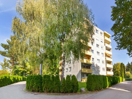 Helle 3-Zimmer-Wohnung sofort bezugsfrei in Baienfurt!