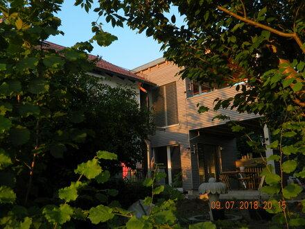 2 Architekten-Wohnungen am Fortberg
