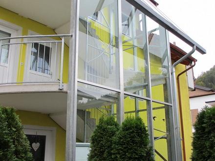 Gemütlich 4-Zimmer-Wohnung Fürstenbrunn
