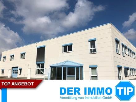 2.800 m² Gewerbefläche in Coswig bei DRESDEN zum KAUF